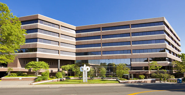 The Troyb Law Firm, LLC - Office in Stamford, CT